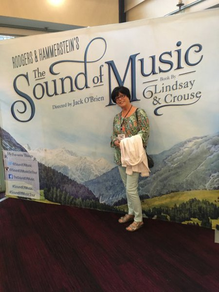 The Sound of Music in Denver