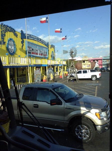 Big Texan