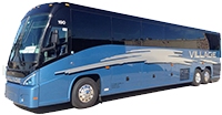 Deluxe Motorcoaches