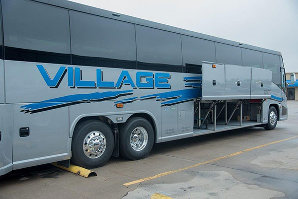 Village Tours And Travel Tulsa