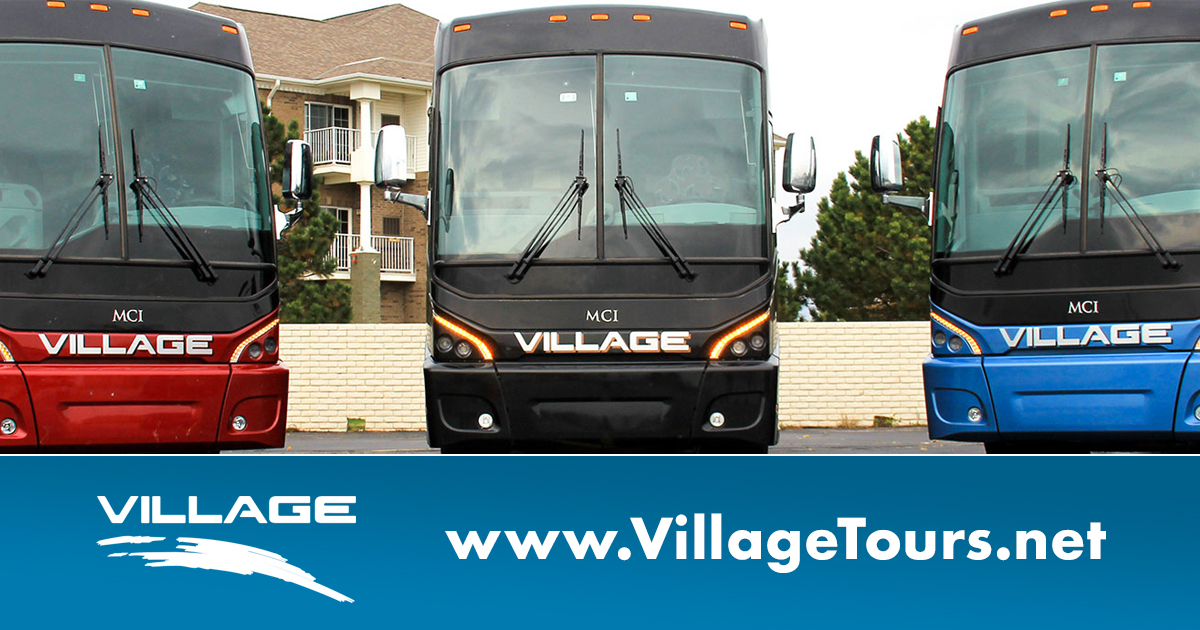 Village Tours And Travel Tulsa