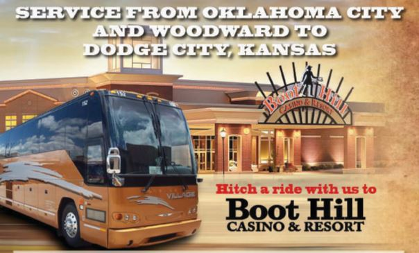 Trips from Oklahoma City | Village Travel