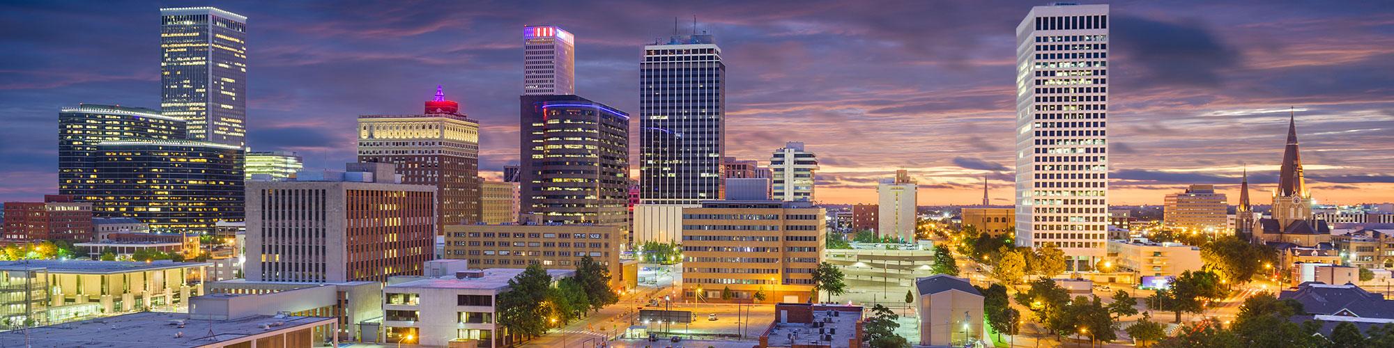 Tulsa OK