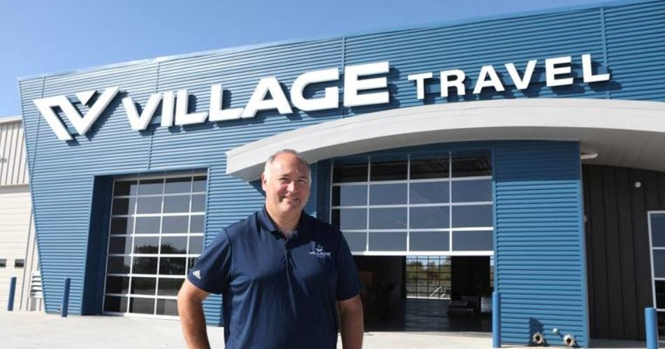 Village Travel Headquarters