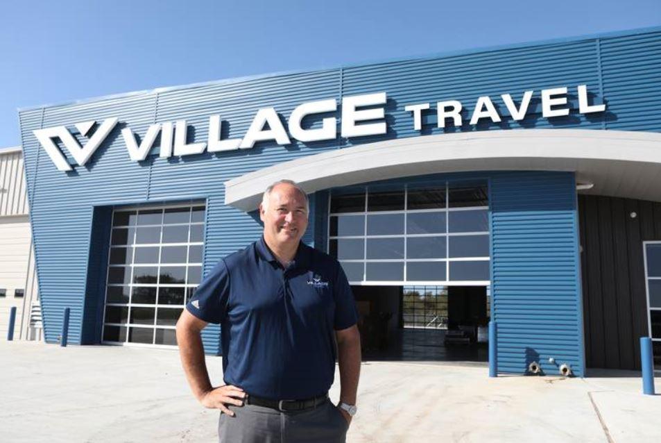 Village Travel Headquarters