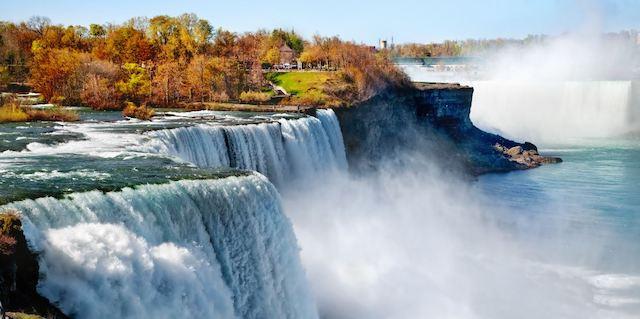 Philadelphia & Niagara Falls with Village Travel
