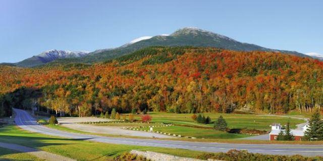 Visit Massachusetts, Vermont, New Hampshire with Village Tour