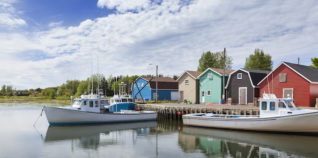 Visit Canada with Village Travel
