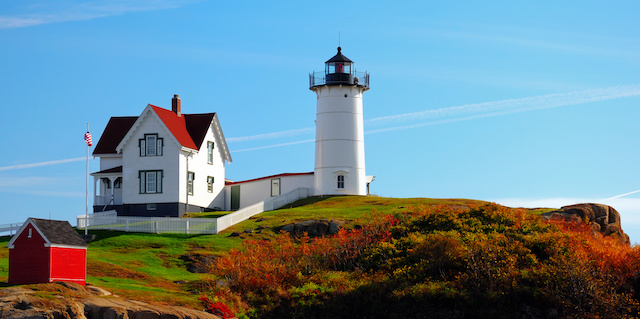 Visit Maine, Connecticut, Massachusetts with Village Travel